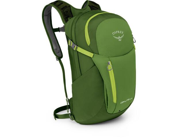 Osprey Daylite Plus Sac à dos, granny smith green